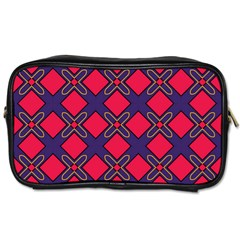 Df Wyonna Wanlay Toiletries Bag (one Side)