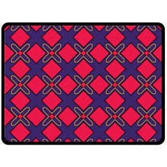 Df Wyonna Wanlay Fleece Blanket (large)
