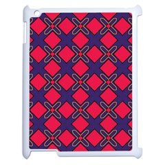 Df Wyonna Wanlay Apple Ipad 2 Case (white) by deformigo