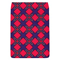 Df Wyonna Wanlay Removable Flap Cover (s) by deformigo
