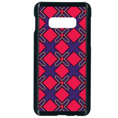 Df Wyonna Wanlay Samsung Galaxy S10e Seamless Case (black) by deformigo
