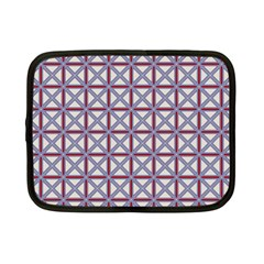 Df Donos Grid Netbook Case (small) by deformigo