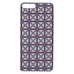 Df Donos Grid Apple Iphone 7/8 Plus Tpu Uv Case by deformigo