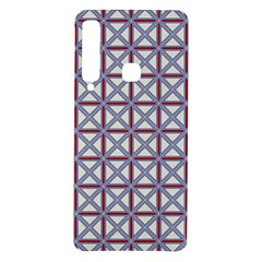 Df Donos Grid Samsung Galaxy A9 Tpu Uv Case by deformigo