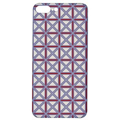 Df Donos Grid Iphone 7/8 Plus Soft Bumper Uv Case by deformigo