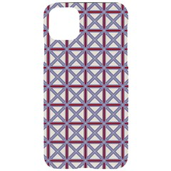 Df Donos Grid Iphone 11 Pro Max Black Uv Print Case by deformigo