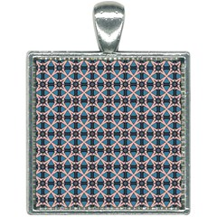 Df Alhambrine Cetta Square Necklace by deformigo