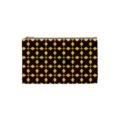 Df Riona Eclance Cosmetic Bag (small) by deformigo