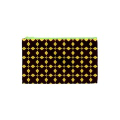 Df Riona Eclance Cosmetic Bag (xs) by deformigo