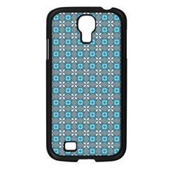 Df Monica Becket Samsung Galaxy S4 I9500/ I9505 Case (black) by deformigo