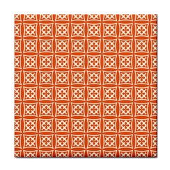 Df Agnosia Montamino Tile Coaster by deformigo