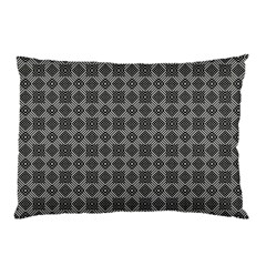 Df Adamo Linum Pillow Case (two Sides) by deformigo