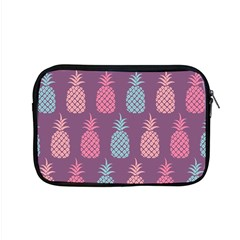 Pineapple Wallpaper Pattern 1462307008mhe Apple Macbook Pro 15  Zipper Case