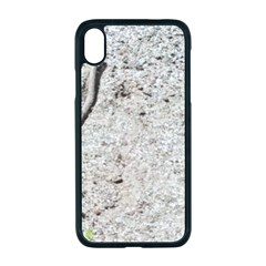 Beach Sand Iphone Xr Seamless Case (black) by Fractalsandkaleidoscopes