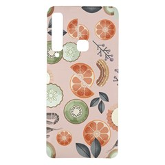 Hygge Seamless Pattern Samsung Galaxy A9 Tpu Uv Case