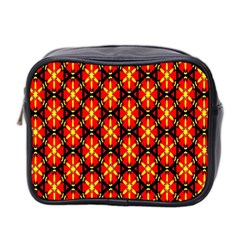 Rby 121 Mini Toiletries Bag (two Sides)