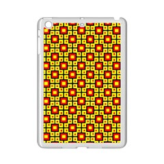 Rby-b-7-9 Ipad Mini 2 Enamel Coated Cases by ArtworkByPatrick