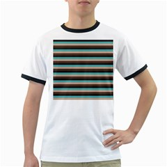 Stripey 1 Ringer T by anthromahe