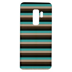 Stripey 1 Samsung Galaxy S9 Plus Tpu Uv Case by anthromahe