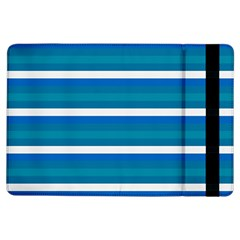 Stripey 3 Ipad Air Flip by anthromahe