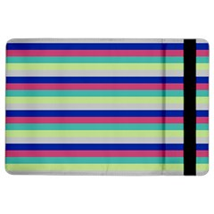 Stripey 6 Ipad Air 2 Flip by anthromahe