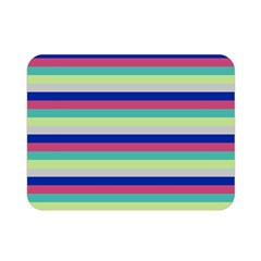 Stripey 6 Double Sided Flano Blanket (mini)