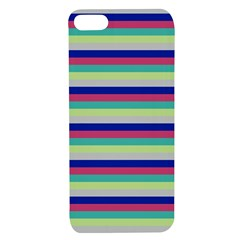 Stripey 6 Apple Iphone 7/8 Tpu Uv Case by anthromahe