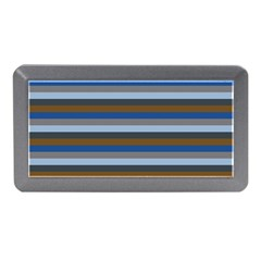 Stripey 7 Memory Card Reader (mini) by anthromahe