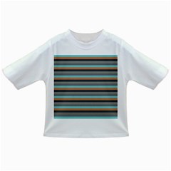 Stripey 10 Infant/toddler T-shirts by anthromahe