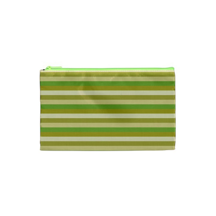 Stripey 11 Cosmetic Bag (XS)