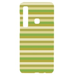 Stripey 11 Samsung A9 Black Uv Print Case by anthromahe