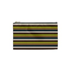 Stripey 12 Cosmetic Bag (small)