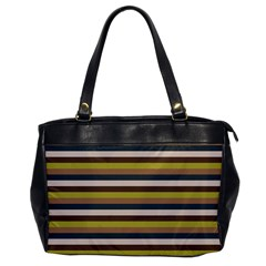 Stripey 12 Oversize Office Handbag by anthromahe