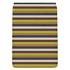 Stripey 12 Removable Flap Cover (s) by anthromahe