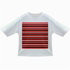 Stripey 13 Infant/Toddler T-Shirts