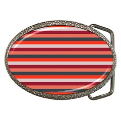 Stripey 13 Belt Buckles