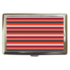 Stripey 13 Cigarette Money Case