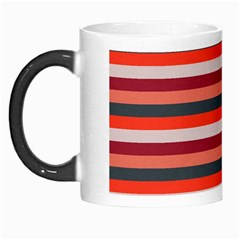 Stripey 13 Morph Mugs