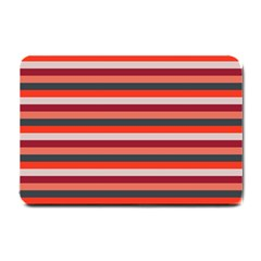 Stripey 13 Small Doormat