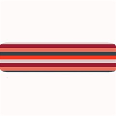 Stripey 13 Large Bar Mats