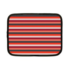 Stripey 13 Netbook Case (Small)