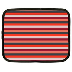 Stripey 13 Netbook Case (XL)