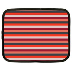 Stripey 13 Netbook Case (XXL)