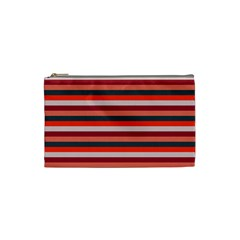 Stripey 13 Cosmetic Bag (Small)