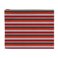 Stripey 13 Cosmetic Bag (XL)