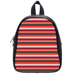 Stripey 13 School Bag (Small)