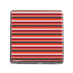Stripey 13 Memory Card Reader (Square 5 Slot)