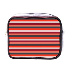 Stripey 13 Mini Toiletries Bag (One Side)