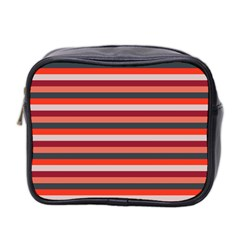Stripey 13 Mini Toiletries Bag (Two Sides)