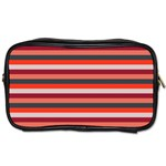Stripey 13 Toiletries Bag (Two Sides) Front